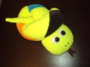 игрушка змея
