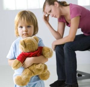 подход к детям