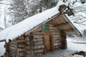 медвежий угол в селе Кукобой