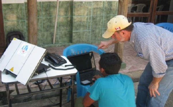 Telemedicine for Self-Sustainable Healthcare in the Amazon