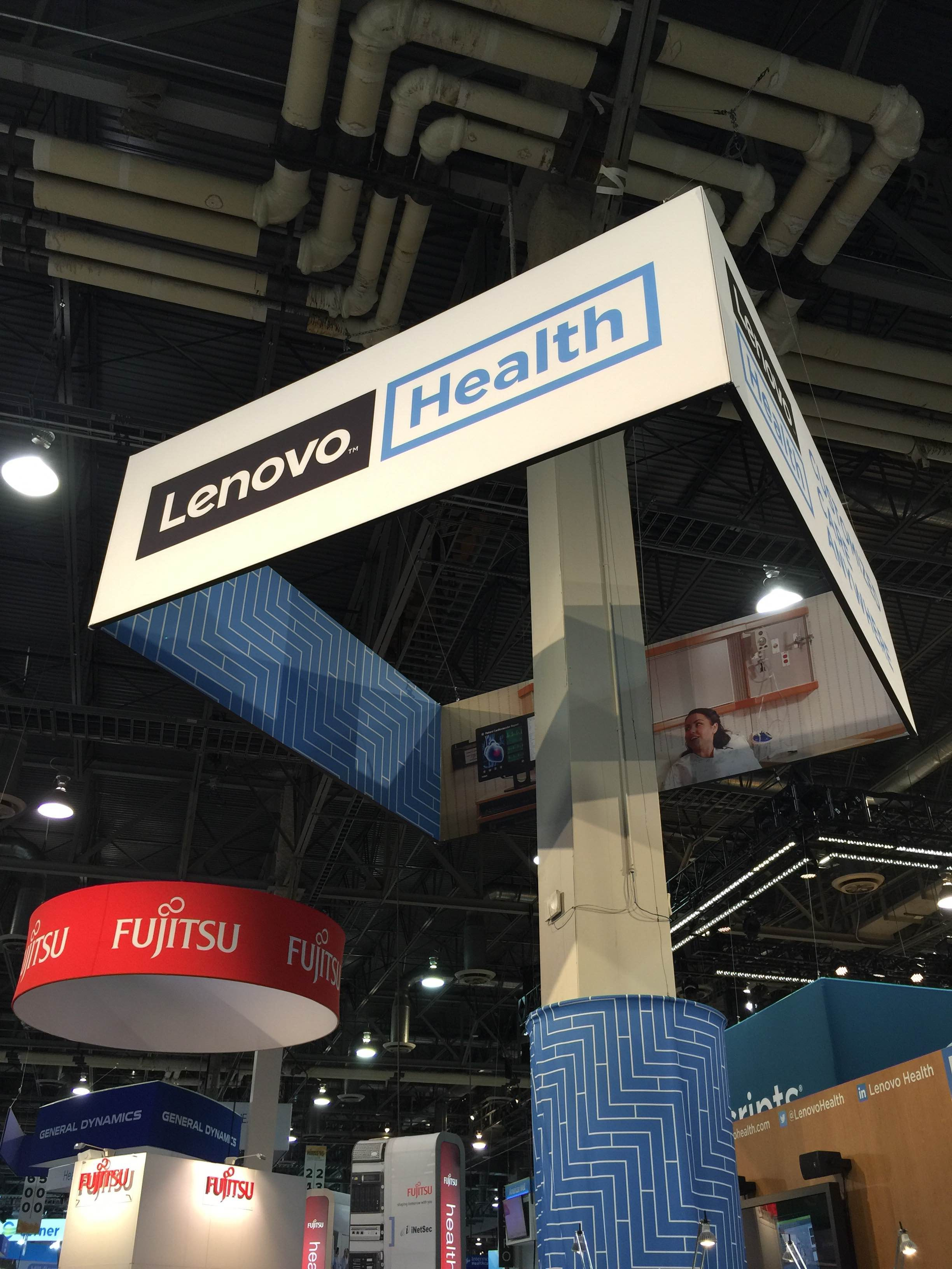 Lenovo Features VSee Chronic Care Management System