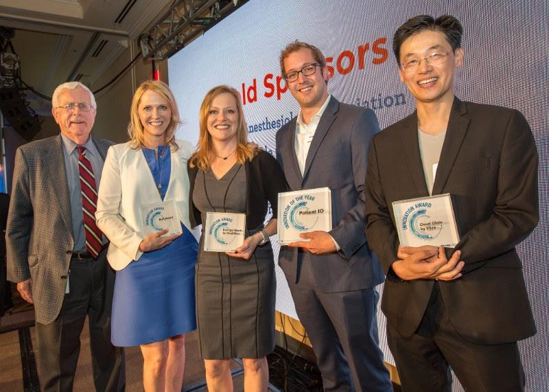 Seton Healthcare Innovation Awardee