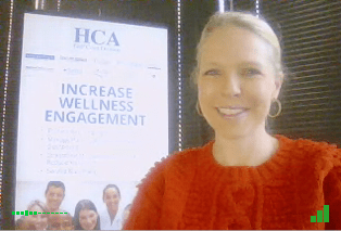 HCA Director Kimberly Walters - HCA Gulf Coast MSA