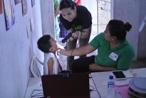 telemedicine consult child