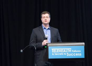 Digital Transformation in Health: The New Patient Paradigm – Paul Smolke (Microsoft)