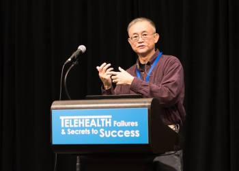 Life Cycles in Telehealth and Innovation – Richard Chuang (d1n0)