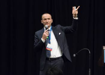 The patient won't see me now, or at all… if they can help it – Stefano A Bini, MD (UCSF)