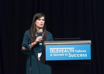 Is telehealth ready for AI? – Amy Window (Health Navigator)