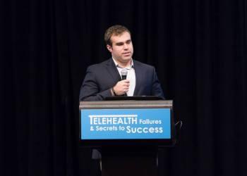 How telehealth can address the pre-diabetes epidemic – Laurence Girard (FruitStreet)