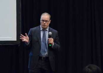Opportunities in Telehealth: Ultra sensitive testing – Thomas Schlumpberger (Singulex)