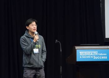 The blueprint for a medical insurance company Amazon & Facebook would love – Dr. Milton Chen (VSee)