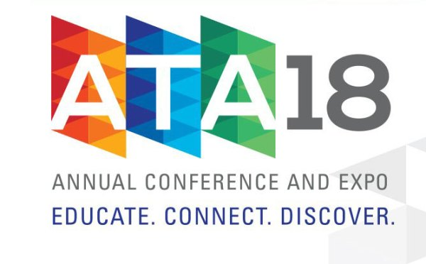 Get Your VIP Pass to ATA 2018 – Designing the Future of Healthcare, together