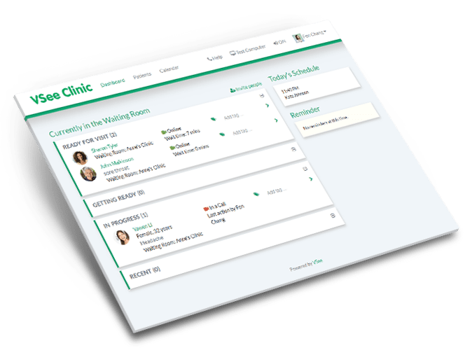 VSee   Most Trusted HIPAA Compliant Telemedicine Solution