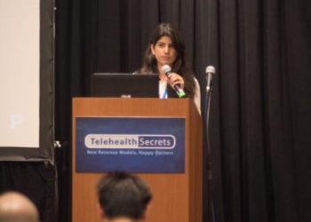 Early Stage Telehealth Startup Tips & Considerations – Neda Amidi (Plug and Play Ventures)