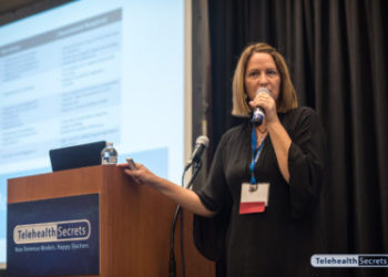 Utilizing Nurses & Mid-Level Providers to Extend Virtual Care – Sigi Marmorstein MSN, FNP (Telehealth Consulting Services)