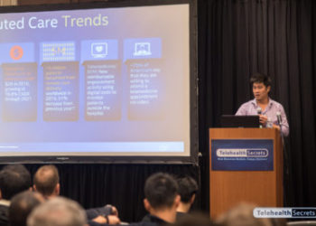 Medical Devices for Remote and Distributed Care – Ben Tan (Intel)