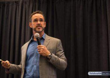 Building Platforms to Drive Global Impact – Enabling Humankind's Boldest Endeavors – Sean Knierim (Logitech / SidePorch)
