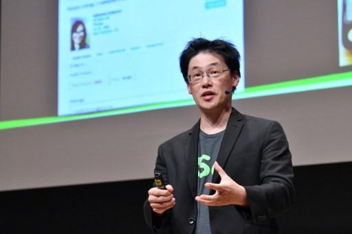 Milton Chen VSee Telehealth Japan Aging Summit
