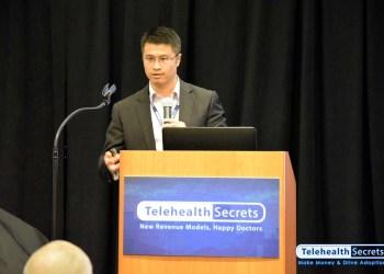 How Big Data Transforms You Into an AI-Doctor – David Chung (Carewell)
