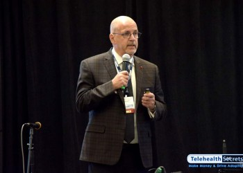 10x Your Effectiveness As A Provider – Fred Moss, MD (Mastering Telehealth)
