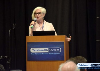 Teledentistry & Oral Health – Maria Kunstadter, DDS (The TeleDentists)