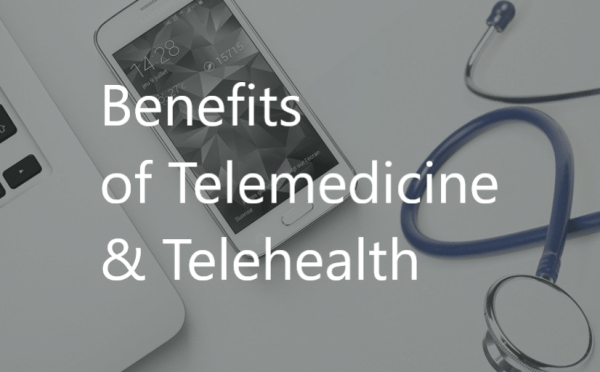 The Benefits of Telemedicine for Patients and the Medical Industry