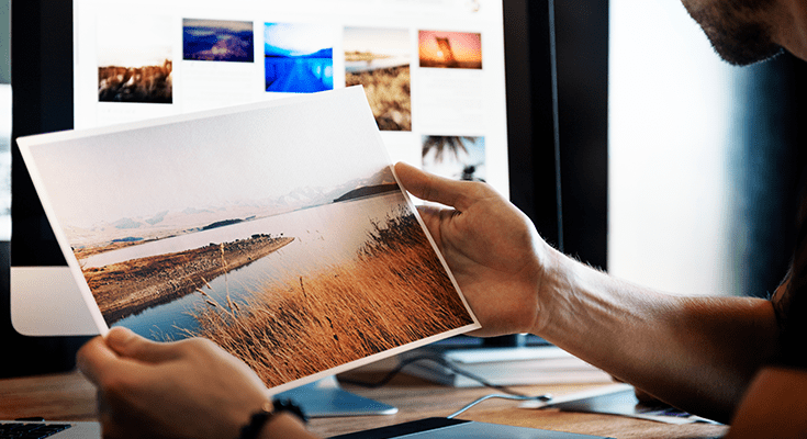 Photoshop Tips: 4 Things To Consider Before Getting Started