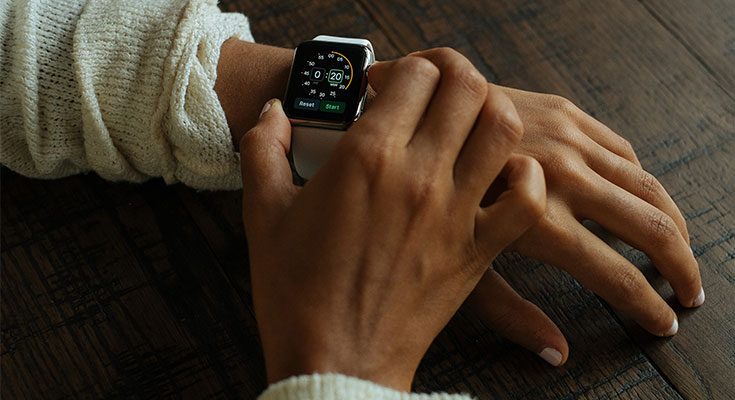 Tech Talk: UI/UX Design For Wearable Devices