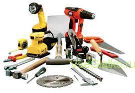 Инструменты для ремонта квартир и домов-2
