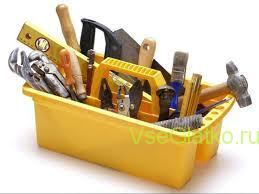 Набор инструментов-3