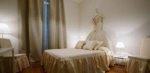 Стиль Сюрреализм в интерьере спальной-2