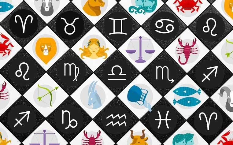петте прагматични зодии