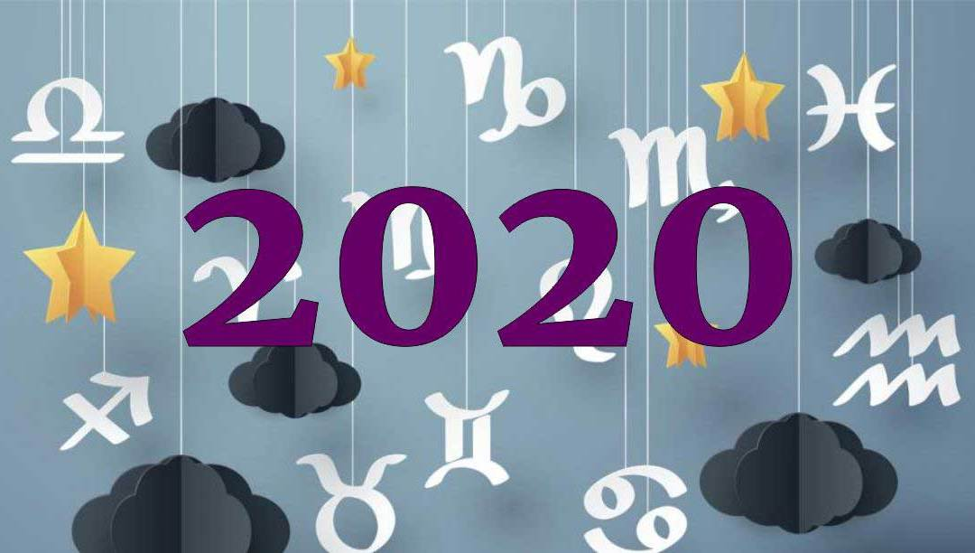 Идва съдбоносна 2020 година