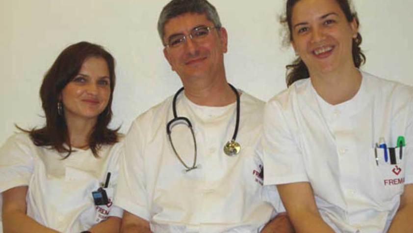 медицинска сестра