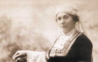 Екатерина Каравелова