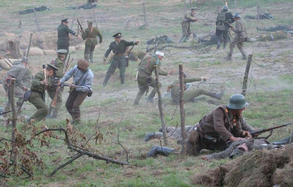 битката при Дойран