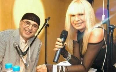 Митко Щерев в конфликт с Лили Иванова