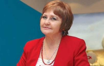 професор Донка Байкова