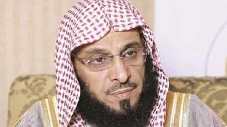 Саудитски шейх разрешава конфликти