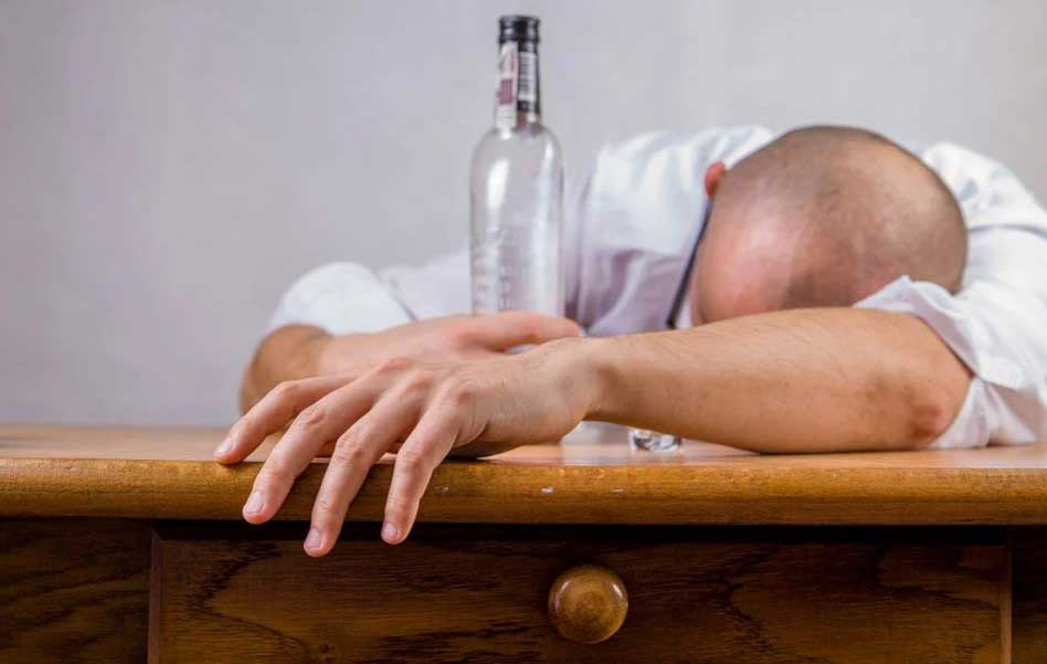 Алкохолизмът съсипа семейството ми