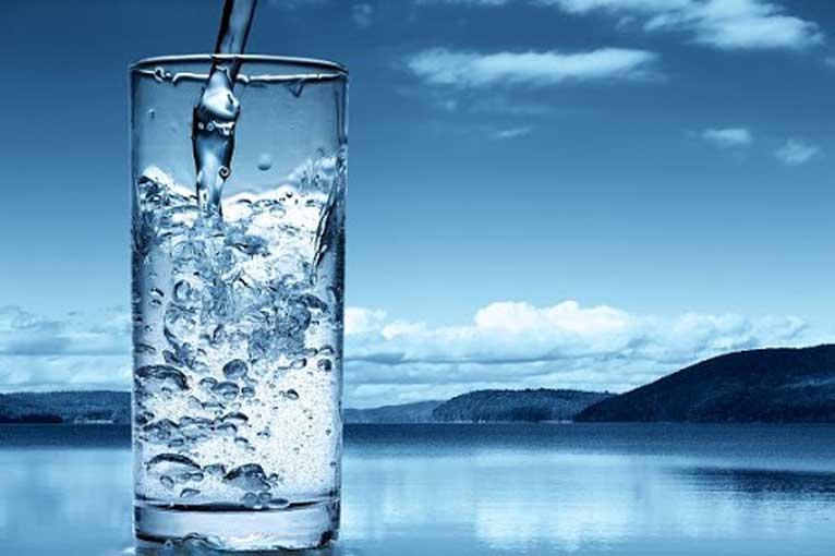 вълшебна и лековита вода
