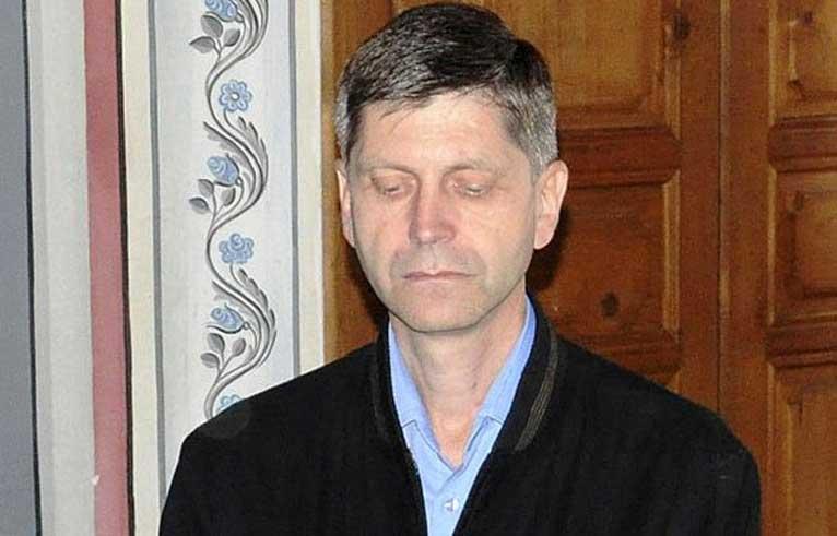 Жан Виденов се пенсионира