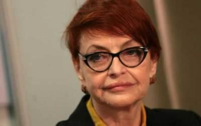 Камелия Тодорова с ниска пенсия