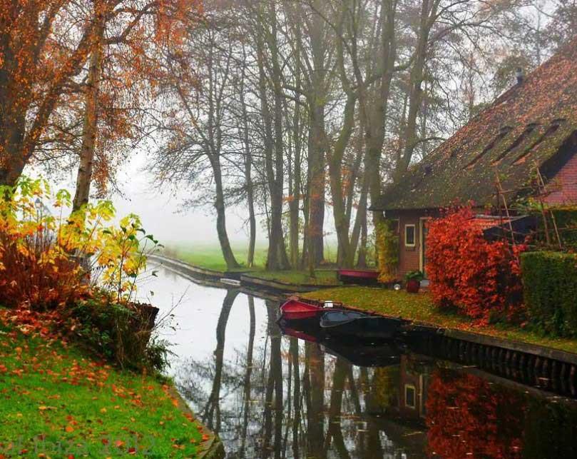 Райско селце без пътища