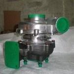 турбокомпресор