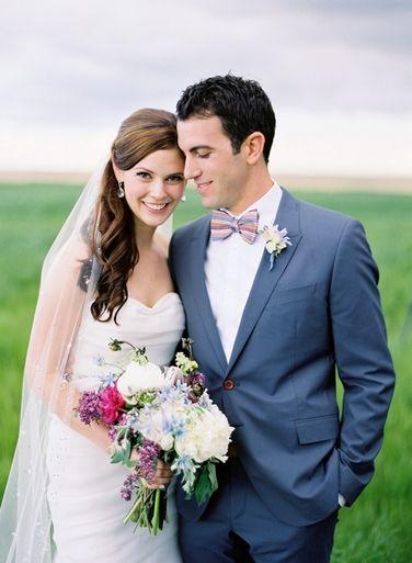 Existuje spousta výročí svatby