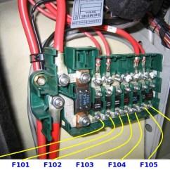 Bmw Z3 Seat Wiring Diagram Electron Dot For C Предохранители и блоки реле бмв е39 - схемы с описанием на русском архив электросхем