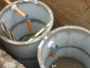Как построить туалет на даче и подготовить выгребную яму