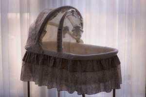 Что нужно купить новорожденному на первое время
