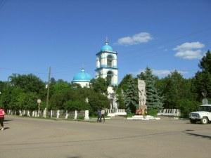 Собор, Нолинск